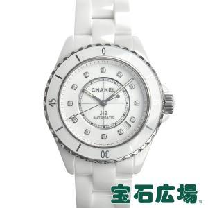 シャネル CHANEL J12 38 H5705 新品 メンズ 腕時計|houseki-h