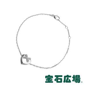 ショーメ リアン ハート ダイヤ ブレスレット082212-000 新品 ジュエリー|houseki-h
