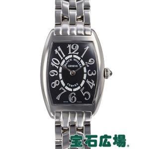 フランク・ミュラー トノウカーベックス RELIEF 1752QZ RELIEF 新品 腕時計 レディース houseki-h
