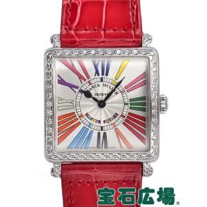 フランク・ミュラー マスタースクエア カラードリーム 6002MQZ COL DRM R D1R 新品 腕時計 ユニセックス|houseki-h