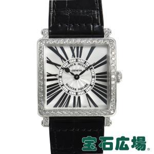 フランク・ミュラー マスタースクエア 6002MQZ R D1R 新品 腕時計 ユニセックス|houseki-h