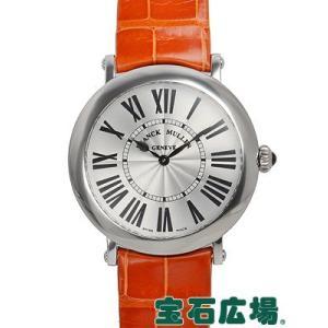 フランク・ミュラー ラウンド 8038QZR 新品 レディース 腕時計 houseki-h