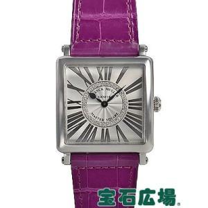 フランク・ミュラー マスタースクエア RELIEF 6002MQZ RELIEF R CD 1R 新品 ユニセックス 腕時計|houseki-h