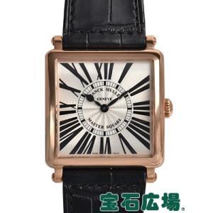 フランク・ミュラー マスタースクエア 6002MQZ 新品 腕時計 メンズ|houseki-h