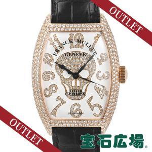 フランク・ミュラー トノウカーベックス ゴシック 8880SC GOTH NBR D CD 新品 アウトレット メンズ 腕時計|houseki-h