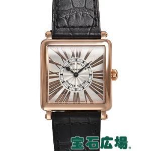 フランク・ミュラー マスタースクエア 6002LQZ RELIEF 新品 レディース 腕時計|houseki-h