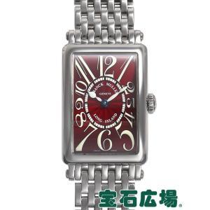 フランク・ミュラー ロングアイランド 902QZ 新品 レディース 腕時計|houseki-h
