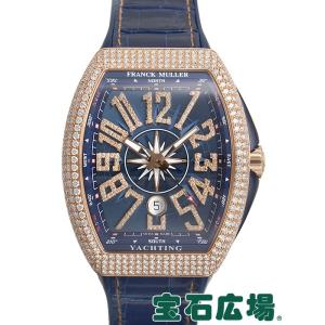 フランク・ミュラー ヴァンガード ヨッティング ジョーカー V45SCDT D NBR CD YACHTING 新品 メンズ 腕時計|houseki-h