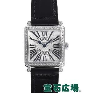 フランク・ミュラー マスタースクエア 6002SQZ R D1R 新品 レディース 腕時計|houseki-h