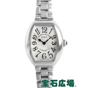 フランク・ミュラー FRANCK MULLER ハートトゥハート 5002SQZ 新品  レディース 腕時計 houseki-h