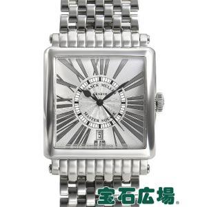 フランク・ミュラー FRANCK MULLER マスタースクエア 6000HSCDTR RELIFE 新品 メンズ 腕時計|houseki-h