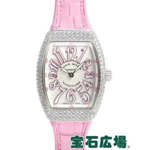 フランク・ミュラー FRANCK MULLER ヴァンガード V29QZD AC RS 新品  レディース 腕時計 houseki-h