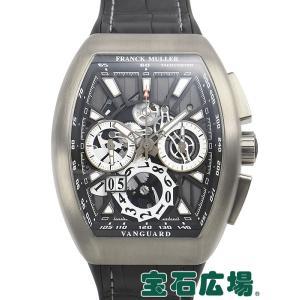 フランク・ミュラー FRANCK MULLER ヴァンガード グランデイト V45CC GD SQT 新品  メンズ 腕時計 houseki-h