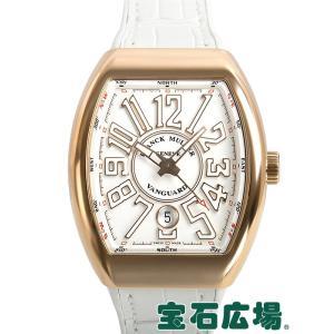 フランク・ミュラー FRANCK MULLER ヴァンガード V41SCDT 新品  メンズ 腕時計 houseki-h