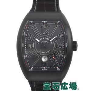フランクミュラー FRANCK MULLER ヴァンガード V45SCDTTTNRBRTT 新品 メンズ 腕時計 houseki-h