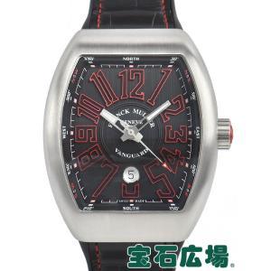 フランクミュラー FRANCK MULLER ヴァンガード V45SCDT 新品 メンズ 腕時計 houseki-h