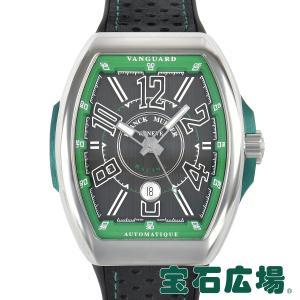 フランクミュラー FRANCK MULLER ヴァンガード レーシング V45SCDT RCG 新品 メンズ 腕時計|houseki-h