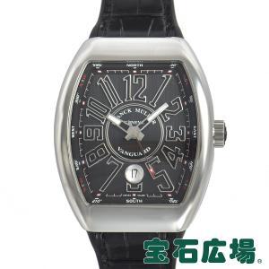 フランクミュラー FRANCK MULLER ヴァンガード V41SCDT 新品 メンズ 腕時計|houseki-h