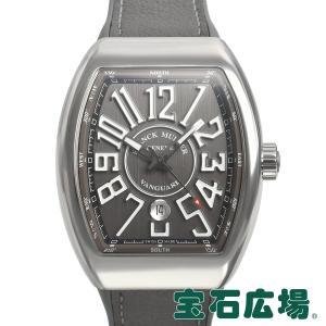 フランクミュラー FRANCK MULLER ヴァンガード V45SCDTACTT 新品 メンズ 腕時計|houseki-h