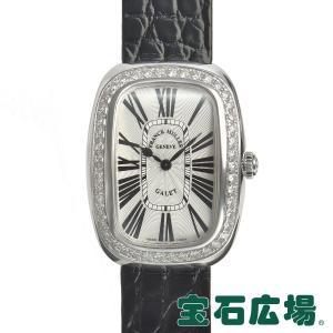 フランクミュラー FRANCK MULLER ギャレ 3002LQZRD1R 新品 レディース 腕時計|houseki-h