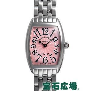 フランク・ミュラー トノウカーベックス 1752QZ 新品 レディース 腕時計 houseki-h