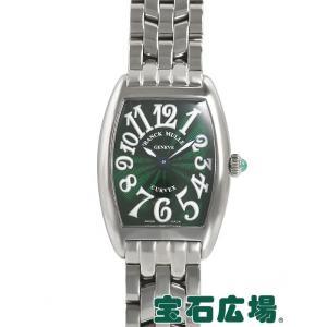 フランク・ミュラー トノウカーベックス 1752QZ 新品 腕時計 レディース houseki-h