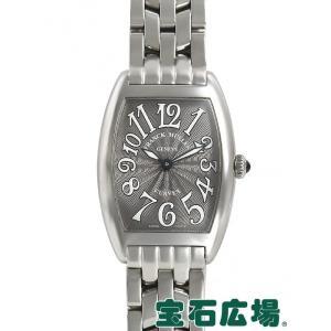 フランク・ミュラー FRANCK MULLER トノウカーベックス 1752QZ  新品 レディース 腕時計 houseki-h