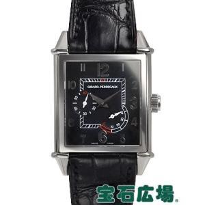 ジラール ペルゴ ヴィンテージ1945 パワーリザーブ25850-11-613-BA6A 新品 腕時...