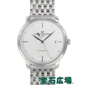 ジラール・ペルゴ 1966 49555-11-1A1-11A 新品 メンズ 腕時計