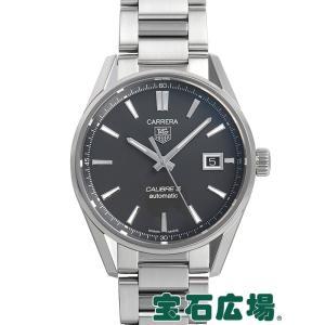 タグ・ホイヤー カレラキャリバー5 WAR211A.BA0782 新品 メンズ 腕時計
