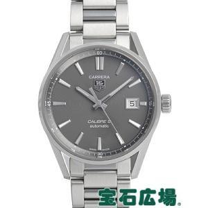 タグ・ホイヤー カレラキャリバー5 WAR211C.BA0782 新品 メンズ 腕時計...