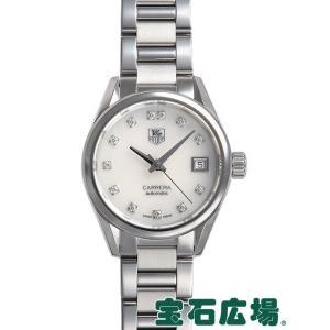 タグ・ホイヤー カレラ レディ キャリバー9 WAR2414.BA0776 新品 レディース 腕時計...