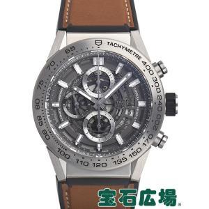 タグ・ホイヤー カレラ キャリバーホイヤー01クロノ グレーファントム CAR2A8A.FT6072 新品 メンズ 腕時計|houseki-h