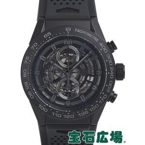 タグ・ホイヤー カレラ キャリバーホイヤー01 ブラックセラミック CAR2A91.FT6071 新品 メンズ 腕時計|houseki-h