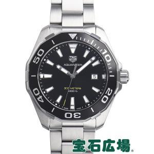 タグ・ホイヤー アクアレーサー 300M WAY101A.BA0746 新品 メンズ 腕時計|houseki-h