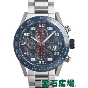 タグ・ホイヤー カレラ キャリバーホイヤー01 レッドブル レーシング CAR2A1K.BA0703 新品 メンズ 腕時計|houseki-h