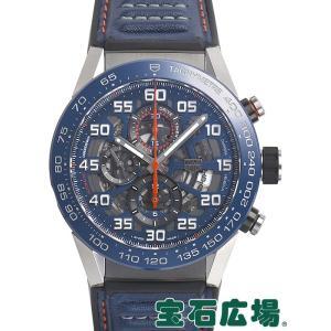 タグ・ホイヤー カレラ キャリバーホイヤー01 レッドブル レーシング CAR2A1N.FT6100 新品 メンズ 腕時計|houseki-h