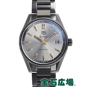 タグ・ホイヤー カレラ WAR1113.BA0602 新品 ユニセックス 腕時計|houseki-h