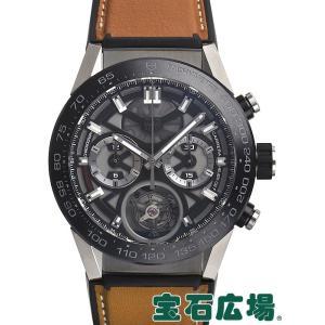 タグ・ホイヤー カレラ ホイヤー02T フライングトゥールビヨン CAR5A8Y.FT6072 新品 メンズ 腕時計|houseki-h