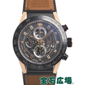 タグ・ホイヤー カレラ キャリバーホイヤー01 CAR2A5C.FT6125 新品 メンズ 腕時計|houseki-h