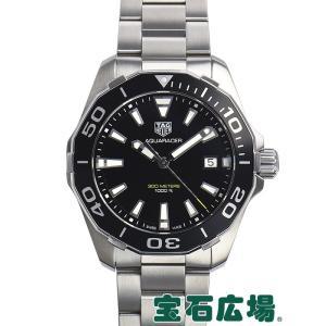 タグホイヤー アクアレーサー 300M WAY111A.BA0928 新品 メンズ 腕時計