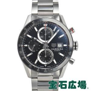タグ・ホイヤー TAG HEUER カレラ キャリバー16 クロノグラフ CBM2110.BA0651 新品 メンズ 腕時計|houseki-h