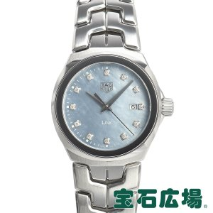 タグ・ホイヤー TAG HEUER リンク WBC1313.BA0600 新品 レディース 腕時計|houseki-h