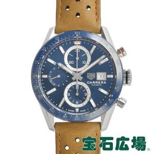 タグ・ホイヤー TAG HEUER カレラ キャリバー16 クロノグラフ CBM2112.FC6455 新品 メンズ 腕時計|houseki-h