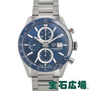 タグ・ホイヤー TAG HEUER カレラ キャリバー16 クロノグラフ CBM2112.BA0651 新品 メンズ 腕時計|houseki-h