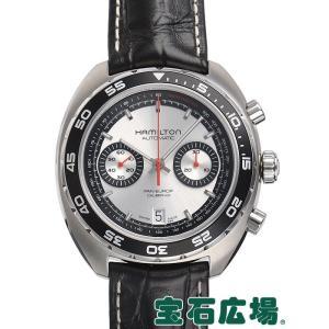 ハミルトン パンユーロ H35756755 新品 メンズ 腕...