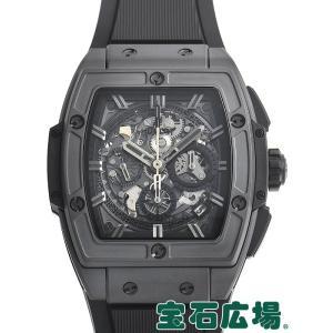 ウブロ スピリット オブ ビッグバン オールブラック 世界限定500本 641.CI.0110.RX 新品 メンズ 腕時計|houseki-h