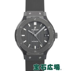 ウブロ HUBLOT クラシック フュージョンセラミック 565.CM.1771.RX 新品  ユニセックス 腕時計 houseki-h
