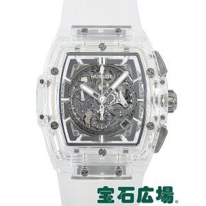 ウブロ HUBLOT スピリットオブビッグバン サファイア 世界限定250本 601.JX.0120.RT 新品 メンズ 腕時計|houseki-h