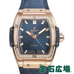 ウブロ HUBLOT スピリットオブビッグバン キングゴールドパヴェ 665.OX.7080.LR.1204 新品 レディース 腕時計|houseki-h